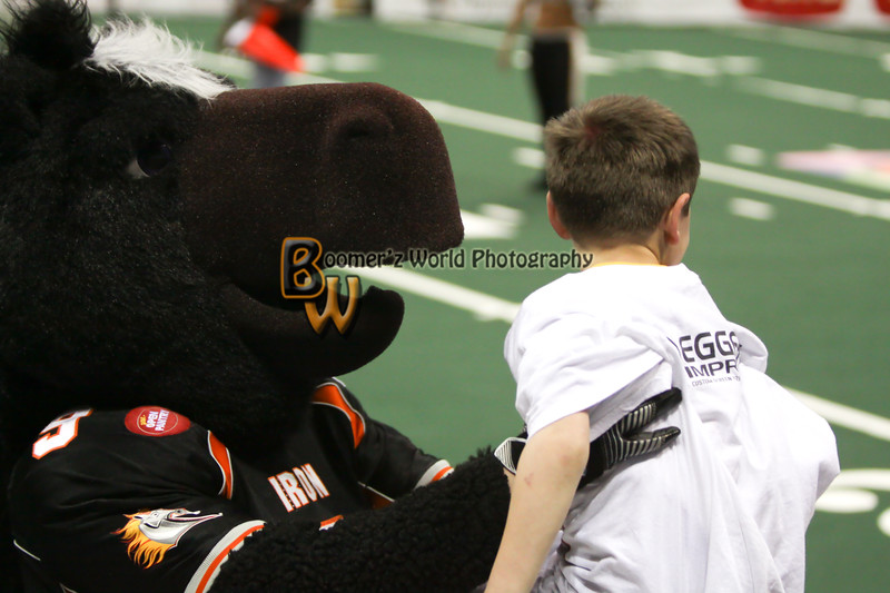 Milwaukee Iron Game 3 Tampa Bay Storm-80