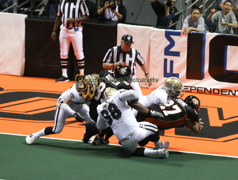 Milwaukee Iron Game 3 Tampa Bay Storm-54