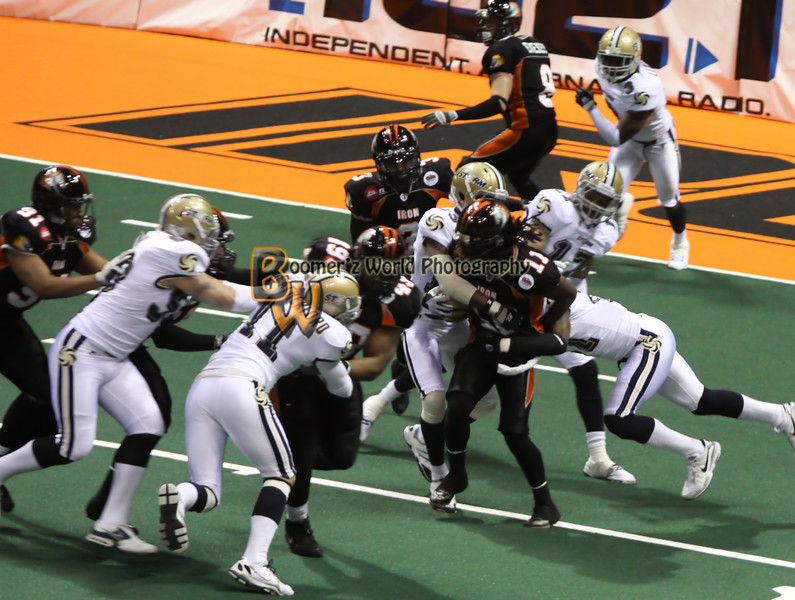 Milwaukee Iron Game 3 Tampa Bay Storm-14
