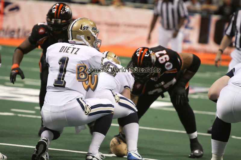 Milwaukee Iron Game 3 Tampa Bay Storm-81