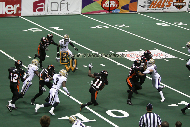Milwaukee Iron Game 3 Tampa Bay Storm-46
