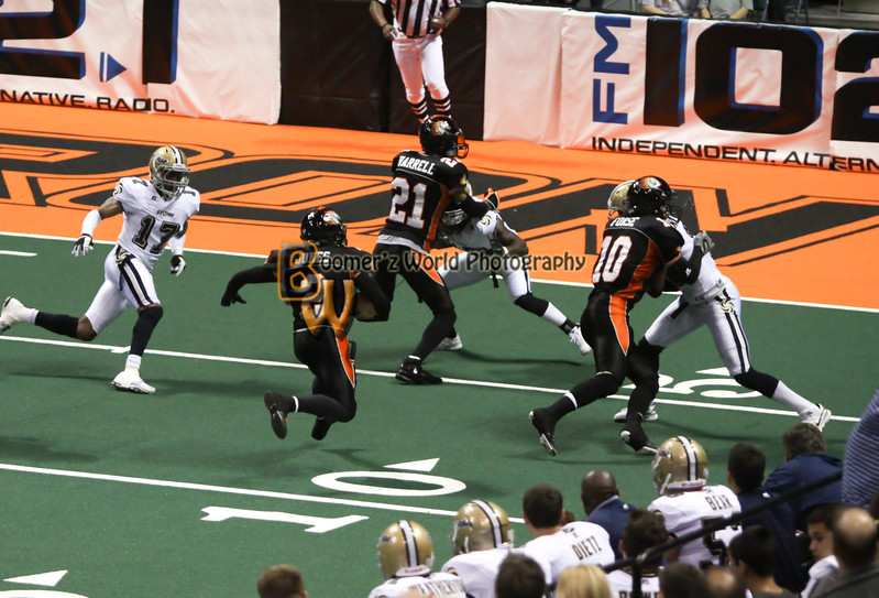 Milwaukee Iron Game 3 Tampa Bay Storm-53