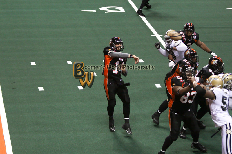 Milwaukee Iron Game 3 Tampa Bay Storm-62