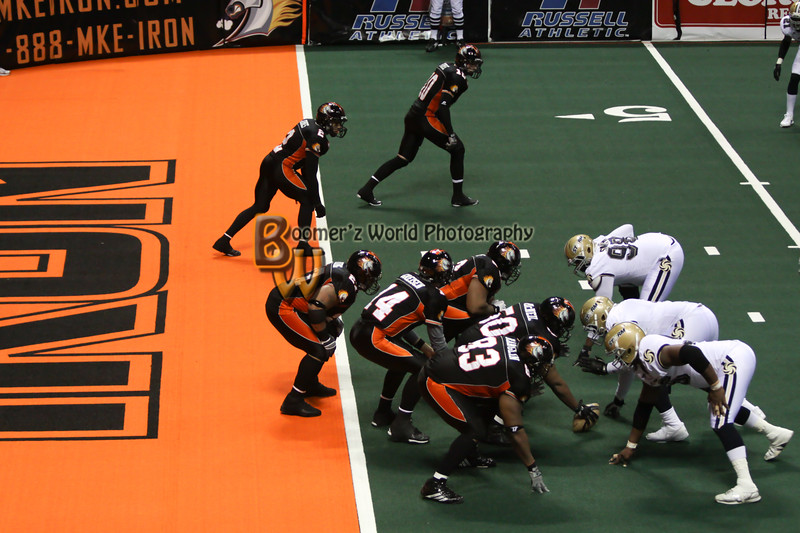 Milwaukee Iron Game 3 Tampa Bay Storm-59