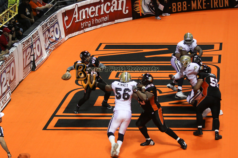 Milwaukee Iron Game 3 Tampa Bay Storm-60
