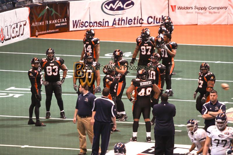 Milwaukee Iron Game 5 Chicago Rush-2