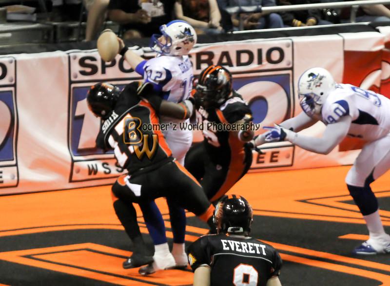 Iron vs Dallas 5-29-10-57