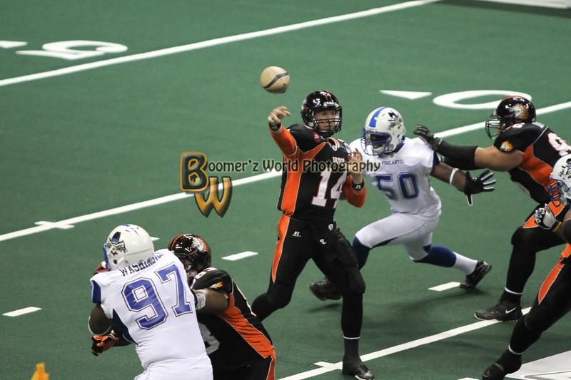 Iron vs Dallas 5-29-10-15
