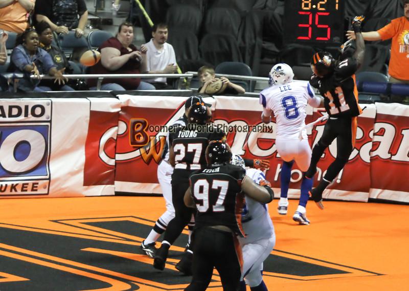 Iron vs Dallas 5-29-10-66