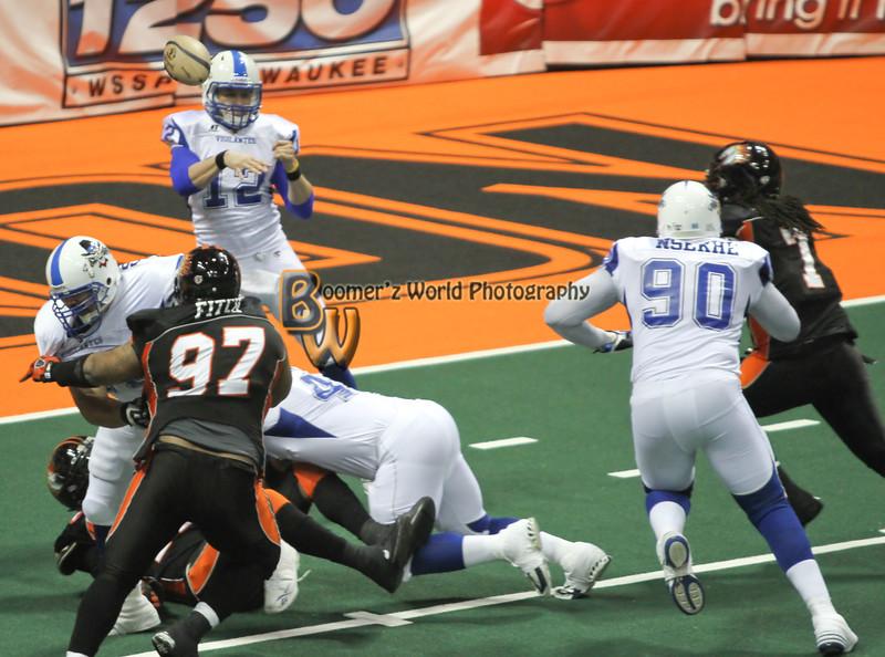 Iron vs Dallas 5-29-10-29