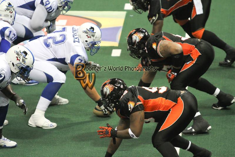Iron vs Dallas 5-29-10-32
