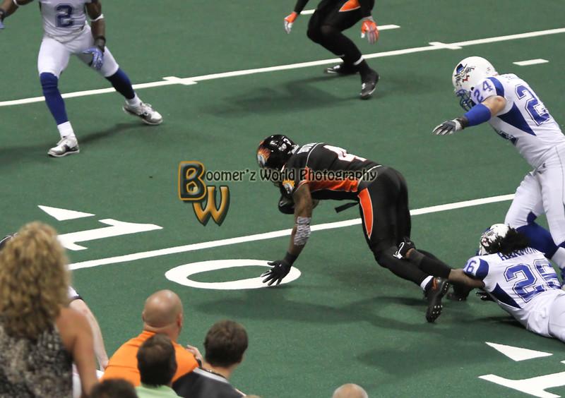 Iron vs Dallas 5-29-10-28