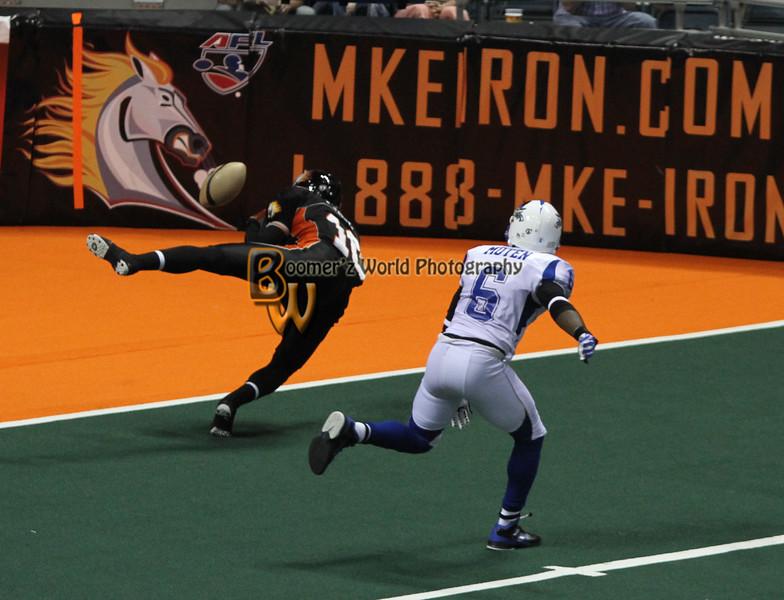 Iron vs Dallas 5-29-10-81