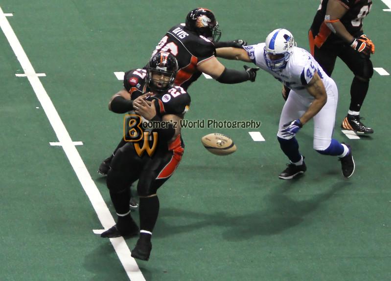 Iron vs Dallas 5-29-10-67