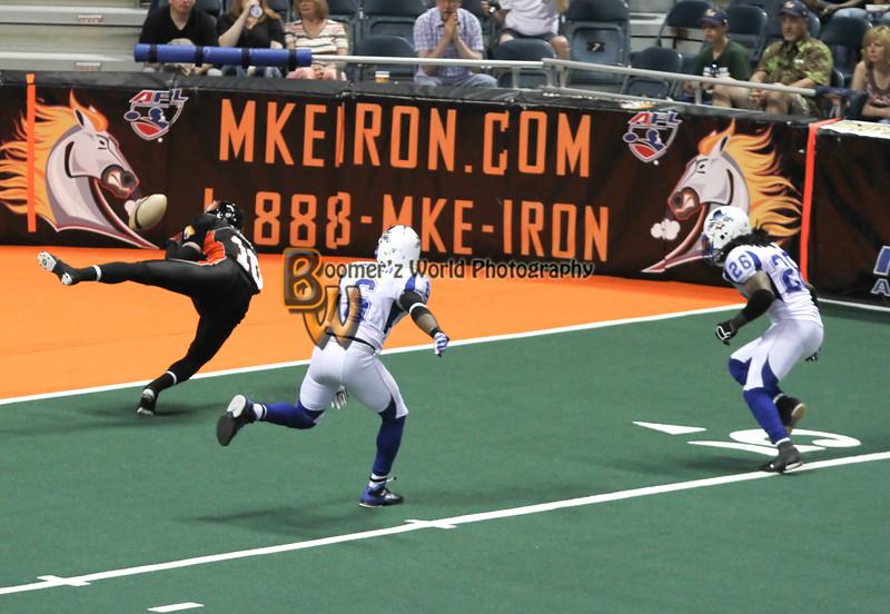 Iron vs Dallas 5-29-10-23