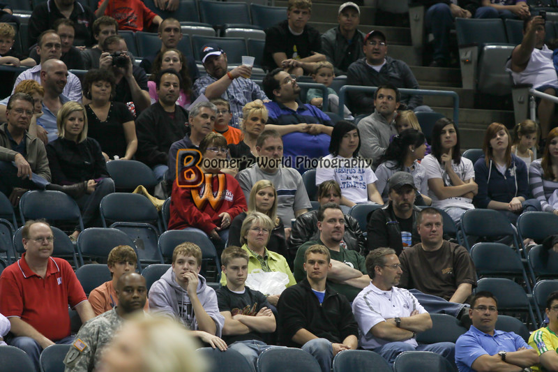 Milwaukee Iron Game 6 Utah-110