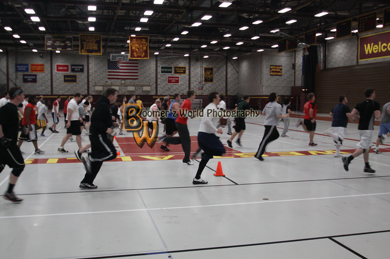 Hitmen tryouts day 1-13