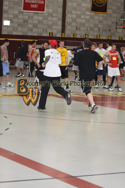 Hitmen tryouts day 1-29