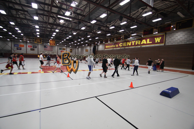Hitmen tryouts day 1-10
