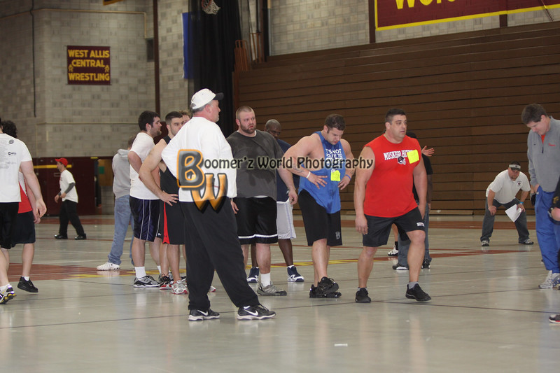 Hitmen tryouts day 1-45