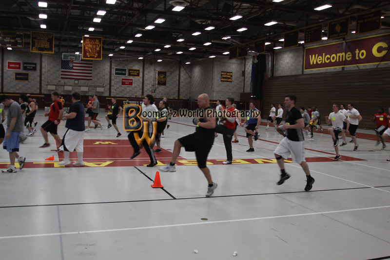 Hitmen tryouts day 1-12