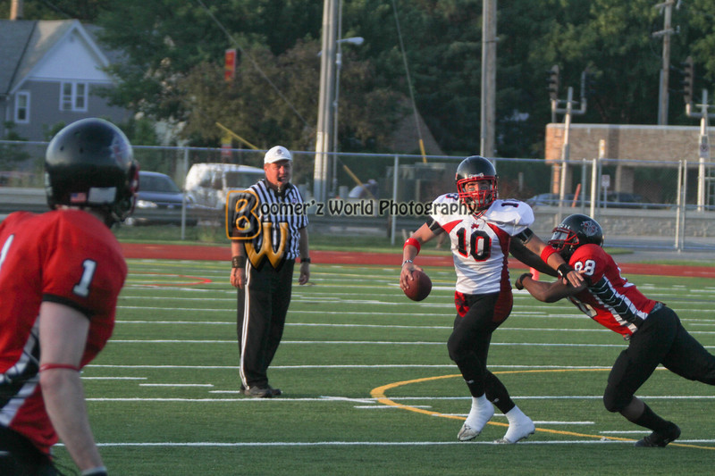 Muskego vs West Bend -23