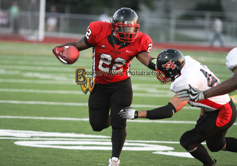 Muskego vs West Bend -27