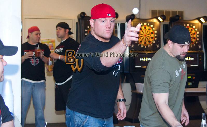 2011 Hitmen Beer pong-5