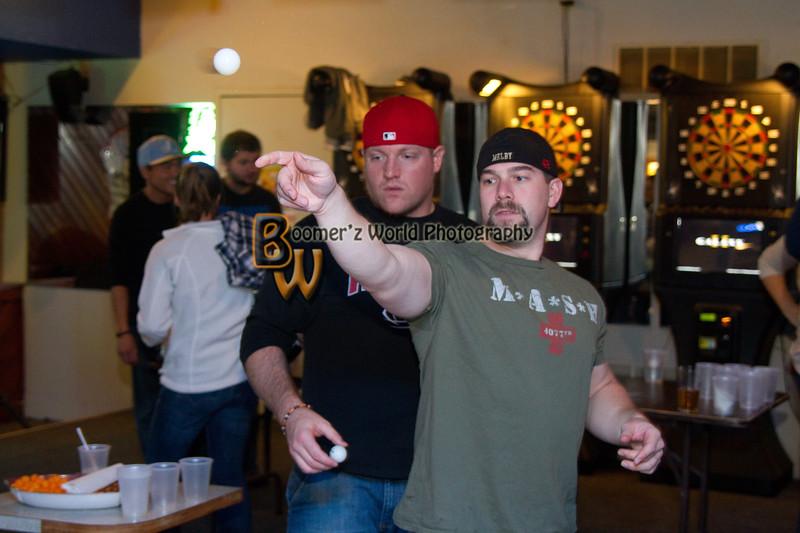 2011 Hitmen Beer pong-34