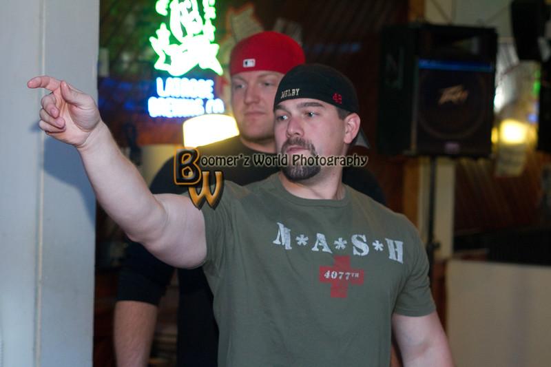 2011 Hitmen Beer pong-8