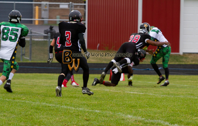 Game 3 Lake Geneva Generals 60-0-46