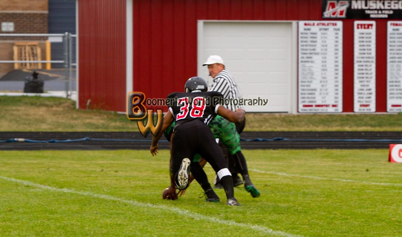 Game 3 Lake Geneva Generals 60-0-51