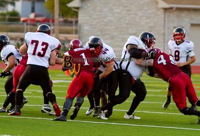 Game 6 Hitmen Spartans 17-20 -31