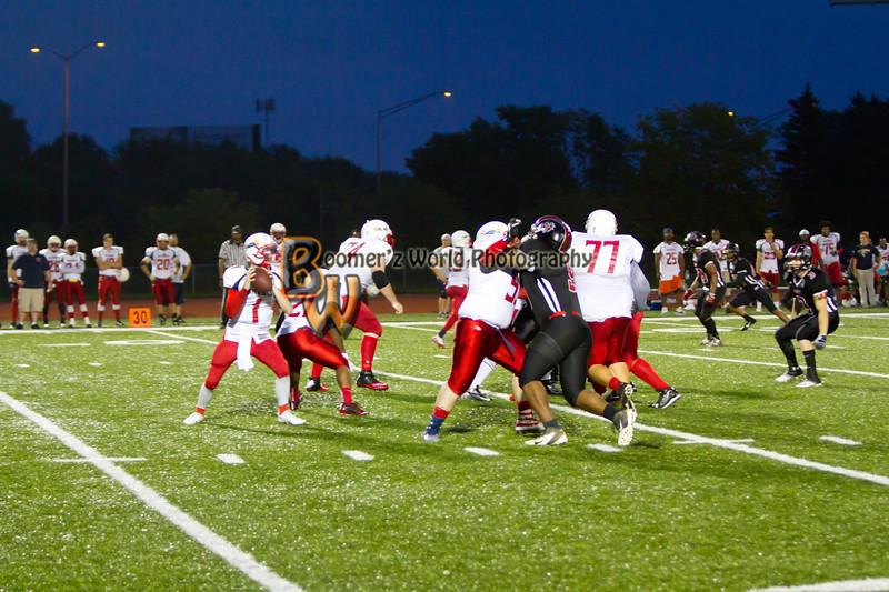 Game 6 Patriots -8