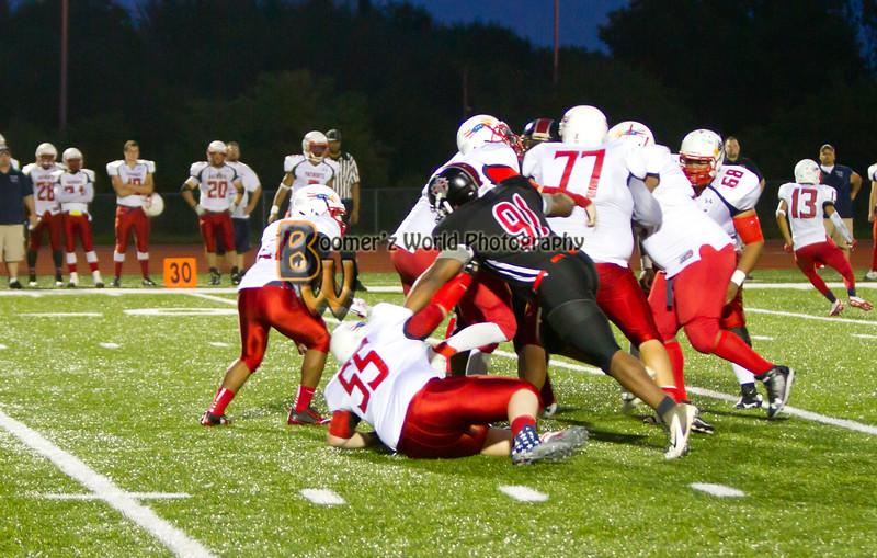 Game 6 Patriots -11