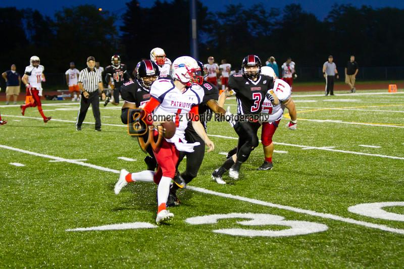 Game 6 Patriots -6