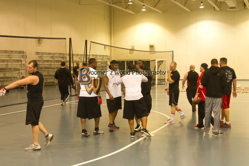 Hitmen Mini Camp 2 3-8-14 -2