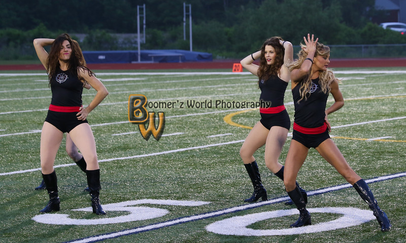 Game 1 Hitmen Dance Team-18