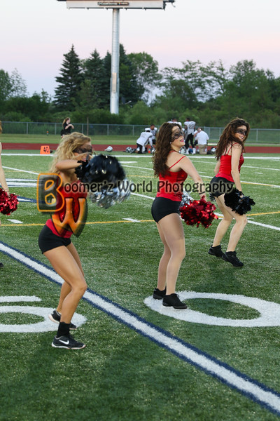 Dance Team-5