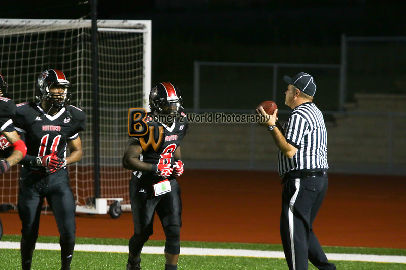 Game 3 Lions 40-23-125