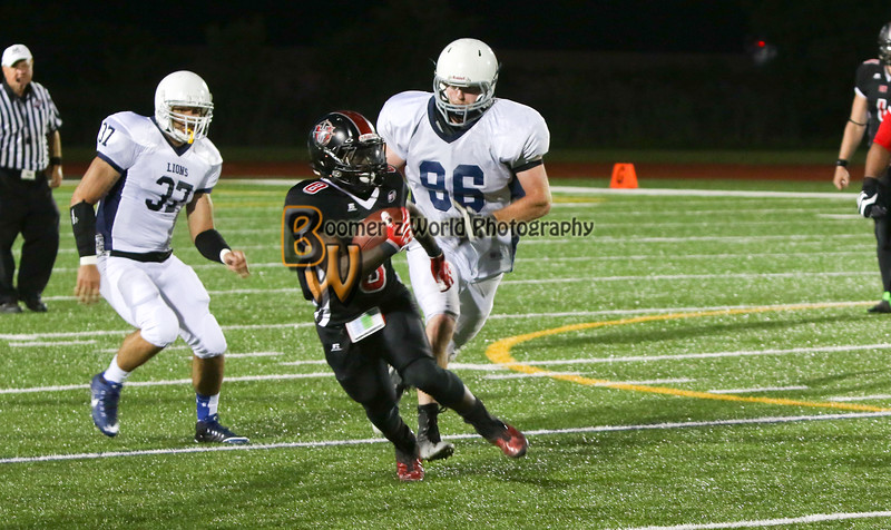 Game 3 Lions 40-23-120