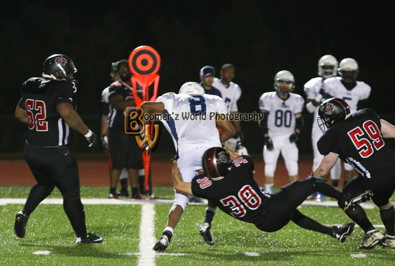 Game 3 Lions 40-23-153