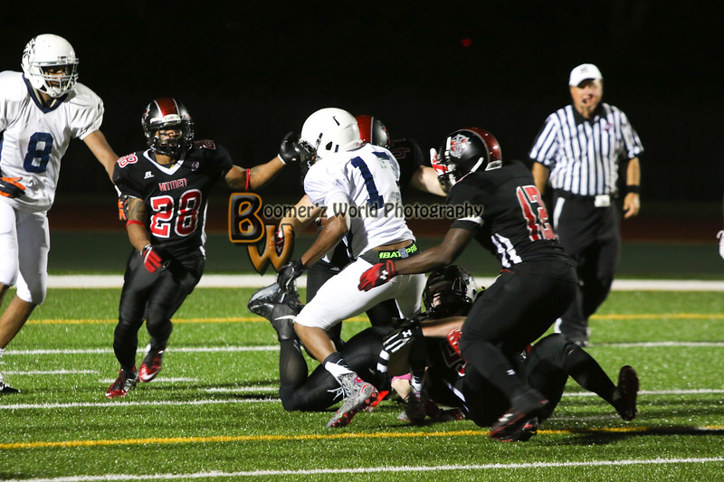 Game 3 Lions 40-23-165