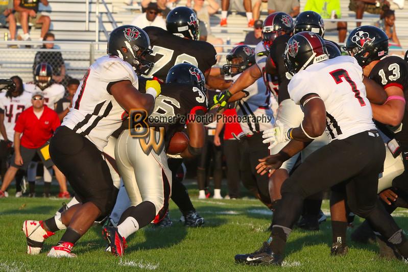 R Raiders 46-6 -92