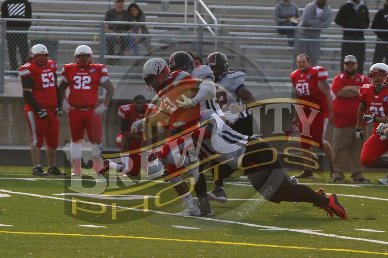 Game 2 Bulldogs 49-6-32