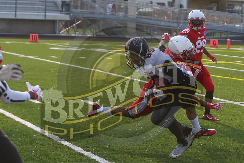 Game 2 Bulldogs 49-6-19