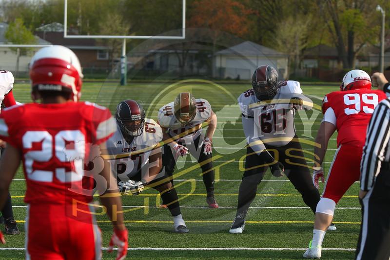 Game 2 Bulldogs 49-6-25