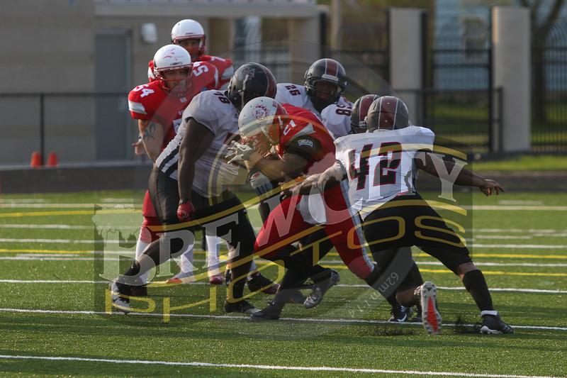 Game 2 Bulldogs 49-6-30