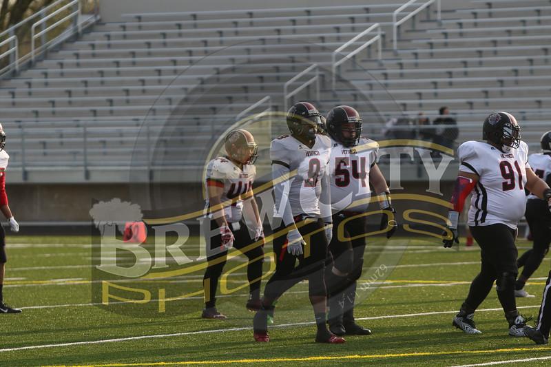 Game 2 Bulldogs 49-6-16