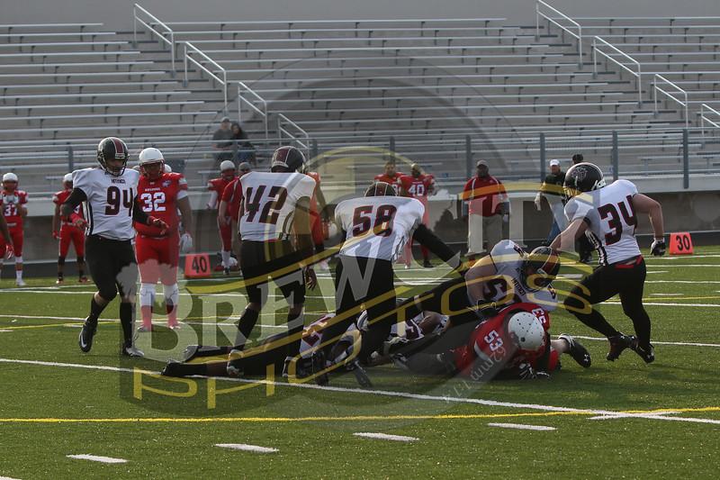 Game 2 Bulldogs 49-6-15